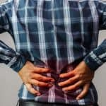 back pain in Spanish